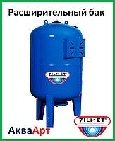 """Zilmet расширительный бак Ultra-Pro для систем водоснабжения  100 л  1""""G  вертикальний  Ø410 мм  H=910 мм"""