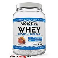 Протеин Whey Protein Supreme ProActive Печеное яблоко, 500g