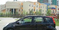 Ветровики Nissan Note 2005