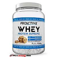 Протеин Whey Protein Supreme ProActive Печенье, 500g
