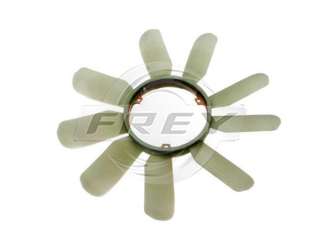 FREY 6022000423 Крыльчатка вентилятора MERCEDES 602