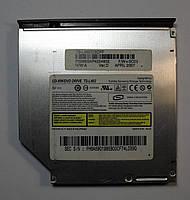 283 Привод CD-RW/DVD Toshiba-Samsung TS-L462 IDE для ноутбуков