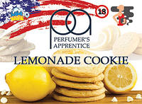 Lemonade Cookie ароматизатор TPA (Лимонное печенье)