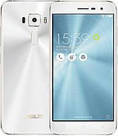 "Смартфон ASUS ZenFone 3 ZE552KL 64GB White белый (2SIM) 5,5"" 4/64GB 8/16Мп 3G 4G оригинал Гарантия!"