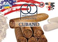 Cubano Type ароматизатор TPA (Кубинский табак) 100мл