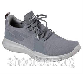Мужские кроссовки Skechers GOrun Mojo 54358-CHAR