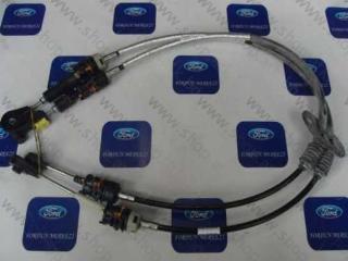 TURTEL TUR 2296 Трос коробки передач FORD CONNECT