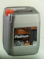 Минеральное трансмиссионное масло 80W-90 PLATINUM GEAR LL, 20 литров