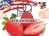 Strawberry ароматизатор TPA (Клубника)