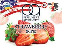 Strawberry (Ripe) ароматизатор TPA (Спелая Клубника) 5мл