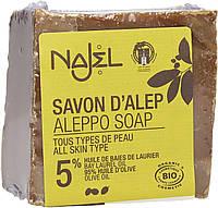 Алеппское мыло 5 % 185 г, фото 1