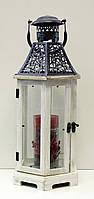 Декоративный подсвечник высота 50 см, фото 1