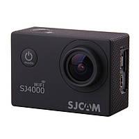 Экшн камера SJCam SJ4000 WiFi оригинал (черный)