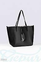 Большая двухсторонняя сумка Gepur 20562