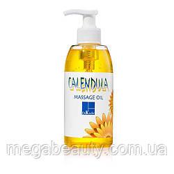 Массажное масло - Calendula-Wheat Germ Massage Oil, 330 мл