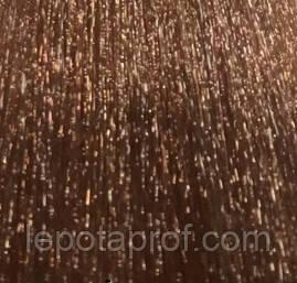 Стойкая крем-краска для волос IdHAIR Hair Paint BROWN SPECIAL, 8/37 Карамель, 100 ml