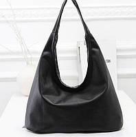 Вместительная сумка мешок хобо