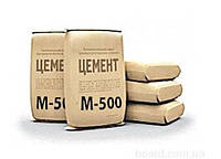ЦЕМЕНТ М-500, 2 кг