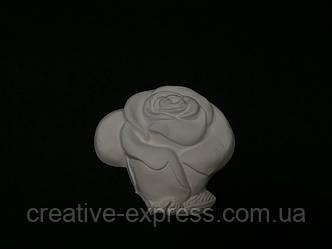 Барельеф Роза №11 b02011