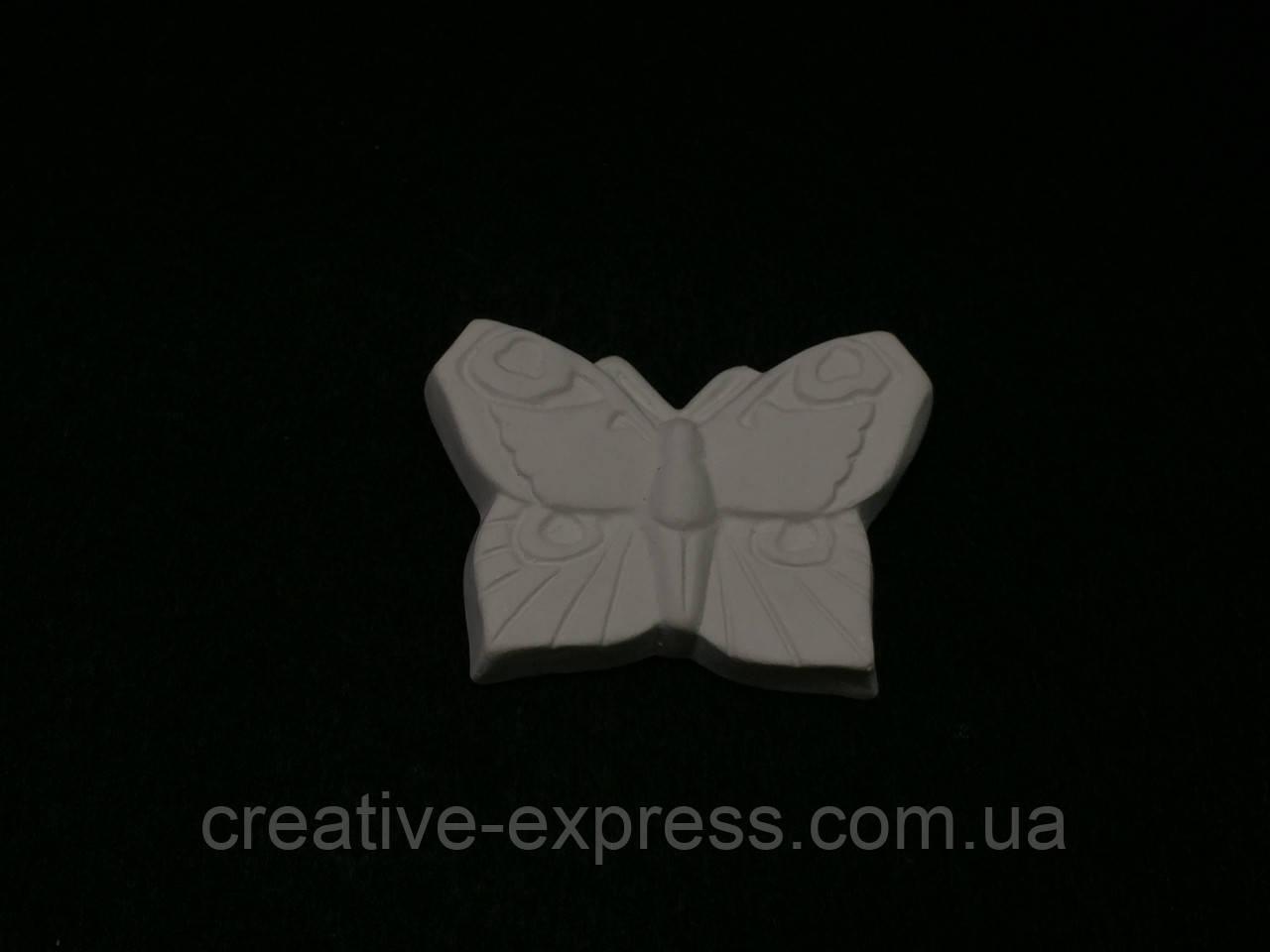 Барельеф Бабочка№1(маленькая) b07001