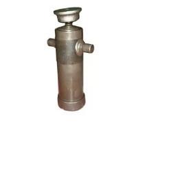 Телескопический гидроцилиндр 3х штоковый с проушиной MRT.MAFL-800-SF 46/61/76 OMFB
