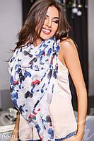 Легкий шарф палантин Gepur 19501