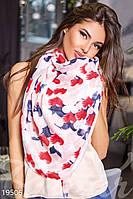 Легкий шарф палантин Gepur 19506