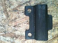Прижим ДОН ножа реж. аппарата жатки (высокий) 3518050-14752