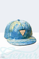 Цветная летняя бейсболка Gepur 21881