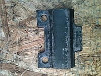 Прижим ДОН ножа реж. аппарата жатки (низкий) 3518050-14753
