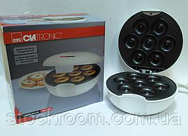 Аппарат для выпечки пончиков Clatronic DM 3495