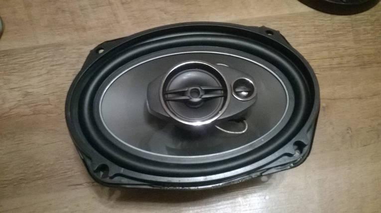 Автоакустика – автомобильные акустические системы, фото 2
