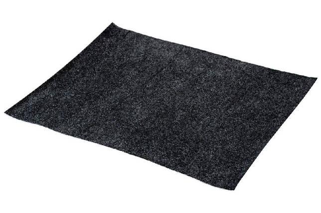 Шинелька для оклеивания черная, фото 2
