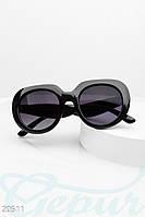 Оригинальные очки-стрекоза Gepur 20511