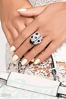 Оригинальное женское кольцо Gepur 20745