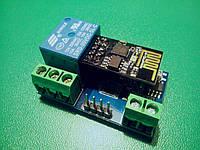 WiFi релейный модуль 5 В к 220 В , ESP8266