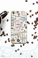 Пластиковая панель «Coffee» Gepur 20880