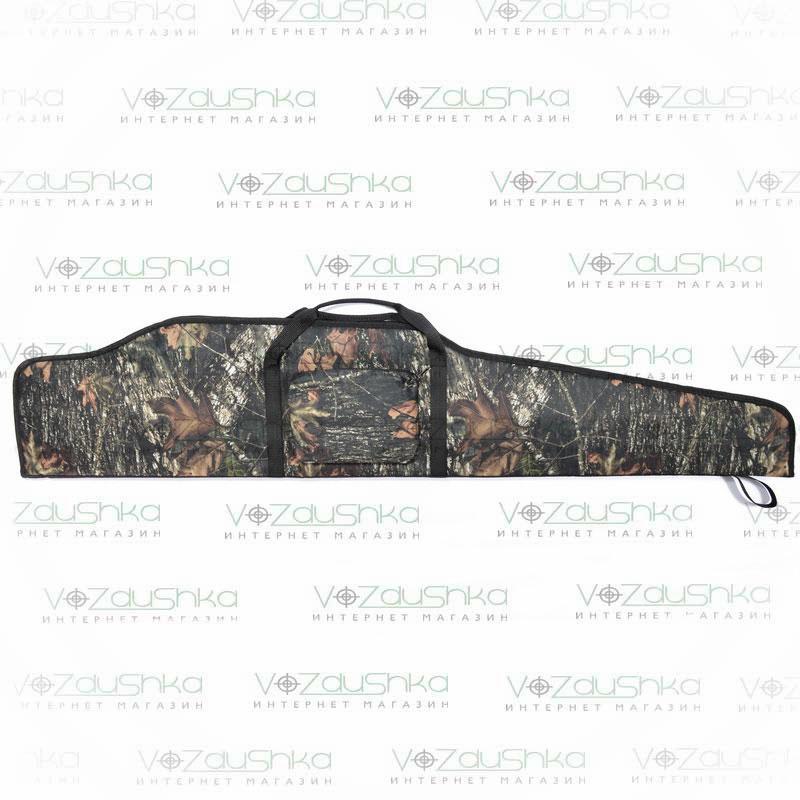 Чехол для карабина с оптикой длиной до 115 см, камуфляж Realtree Timber