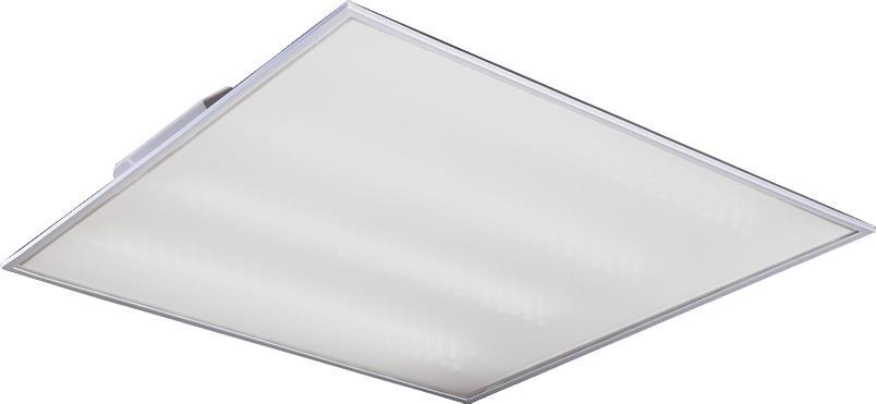 Ledison А66 27W 3300Lm светодиодная LED панель 600х600 IP54