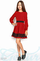 Детское праздничное платье Gepur 22107