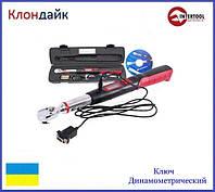 Ключ динамометрический Intertool XT-9038