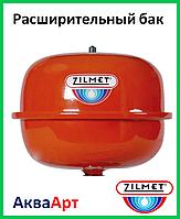 """Zilmet расширительный бак Cal-Pro для систем отопления 4 л  3/4""""G   Ø225  H=195 мм"""