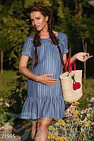 Платье «интересное положение» Gepur 21995