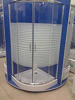 Душевая кабина Santeh BADICO 1001 Lines 100х100