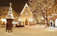 Дивовижні місця для зимового відпочинку, про які мало хто знає