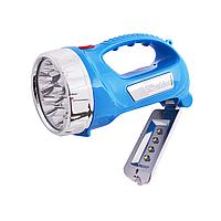 Фонарик-лампа Yajia YJ-2804 (4+7Led)