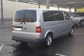 Тонировка автостекол на Volkswagen Transporter Т-5 (Фольксваген Транспортер T-5)