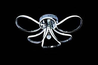 Люстра светодиодная LED 84W 9700/6