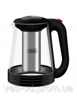 Заварочній чайник BR 3406  1,5литра