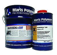 Полиуретановая водонепроницаемая мембрана MARISEAL 300 голубой, 7 кг
